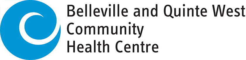 Belleville and Quinte West Community Health Centre Logo